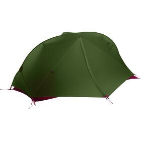 MSR FreeLite 1 Green V2 Tiendas de campaña, green